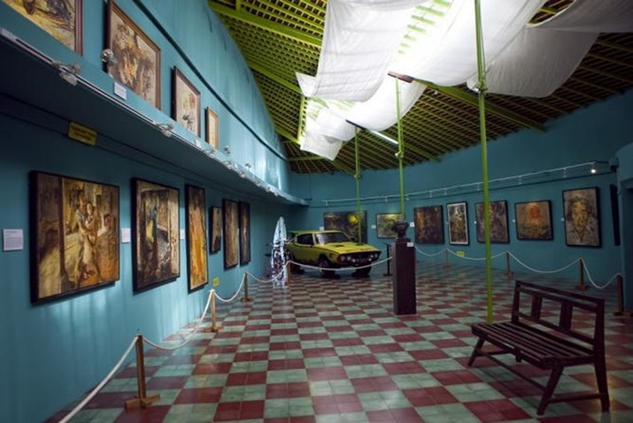 10 Contemporary Art Galleries in Yogyakarta that You Need to Visit