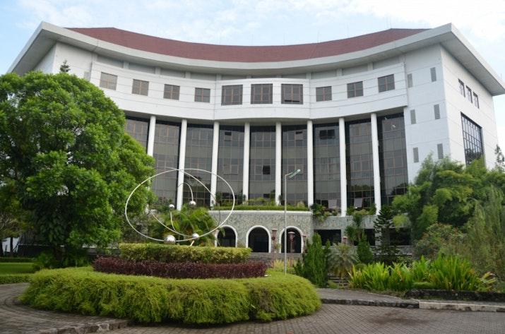 UGM Peringkat 3 Universitas Terbaik di Asia Tenggara