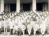 Gambar sampul Sejarah Hari Ini (2 April 1919) - Dinas Intelijen Politik Pemerintah Kolonial Dibubarkan