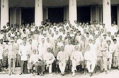 Sejarah Hari Ini (2 April 1919) - Dinas Intelijen Politik Pemerintah Kolonial Dibubarkan