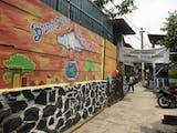 Gambar sampul Memanjakan Mata dengan Wisata Kampung Penas Tanggul, Kampung Bebas Rokok Pertama di Jakarta