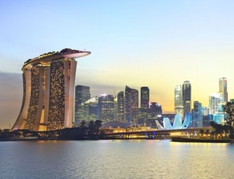 Singapura, Sambutlah 10 Bali Baru