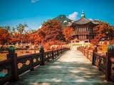 Gambar sampul Visa Gratis Ke Korea Selatan!