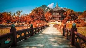 Visa Gratis Ke Korea Selatan!