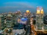 Jakarta Masuk 10 Besar Kota Pemilik Gedung Tinggi Terbanyak di Dunia 2020