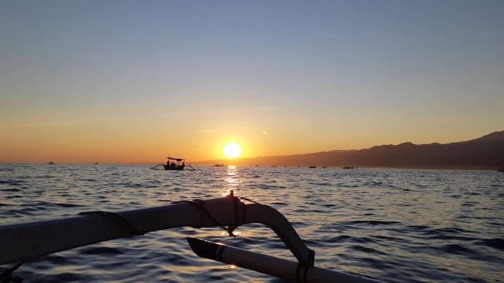 Surga Matahari Terbit Di Pucuk Utara Bali