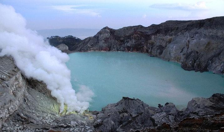 Sebentar Lagi, Destinasi Wisata Ini Akan Menjadi Geopark UNESCO