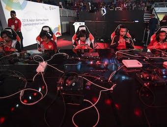 e-Sports Indonesia: Olahraga, Main Gim, atau Keduanya?
