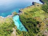 Gambar sampul Laguna Weekuri, Kolam Renang dari Alam yang Tersembunyi di Sumba