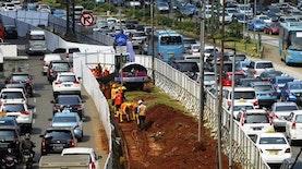 Apa Kabar MRT Jakarta?