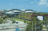 3 Bandara Indonesia Masuk 10 Bandara Tepat Waktu Asia Tenggara oleh OAG Bulan April