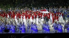 Asian Games Chance Untuk Kita Semua