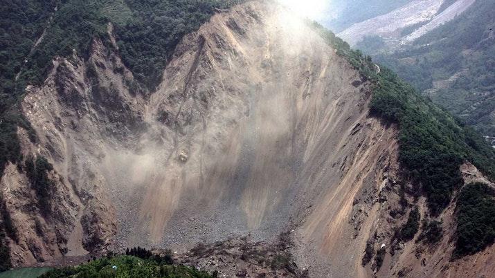 Kisah Malaikat Kecil di Balik Penyelamatan Rombongan Turis Malaysia di Lombok