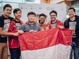 Gambar sampul Tim Indonesia Raih Medali di Olimpiade Matematika Internasional!