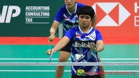 Indonesia Raih 3 Juara di Turnamen Badminton Internasional 2018