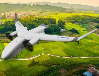 Maskapai di Indonesia ini Akan Segera Gunakan Drone untuk Layanan Kargo