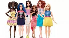 Siapa Sangka, Setengah Boneka Dunia ini Made In Indonesia