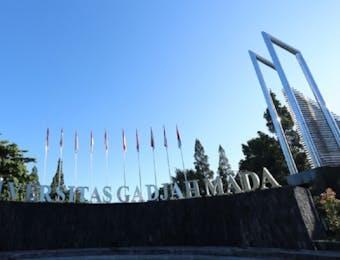 UGM Melejit ke Peringkat 254 Dunia, Terbaik di Indonesia Versi QS WUR 2021