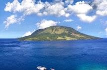 Siau, Surga Tersembunyi di Sulawesi Utara