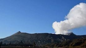 Tingkatkan Fasilitas,  Sistem Booking Online Gunung Bromo akan Diberlakukan
