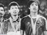 Mengenang Ricky Yacobi, Striker Timnas Ketika Indonesia Raih Emas di Sea Games 1987