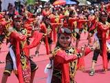 Ini Dia! 4 Tari Tradisional dari Jawa Timur yang Populer di Mancanegara