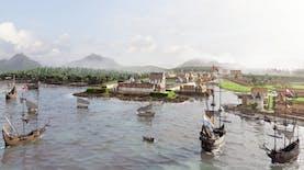 Inilah Rupa Batavia, Kota Terpenting di Asia Tenggara, Empat Abad Lalu