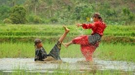 Silek Lanyah : Inovasi Warisan Nenek Moyang untuk Jati Diri dan Kekayaan