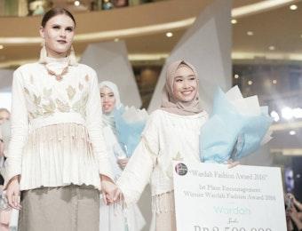Ella Trimurti Medasa, Banggakan Madura Lewat Banyak Penghargaan Nasional dan Internasional di Bidang Fashion
