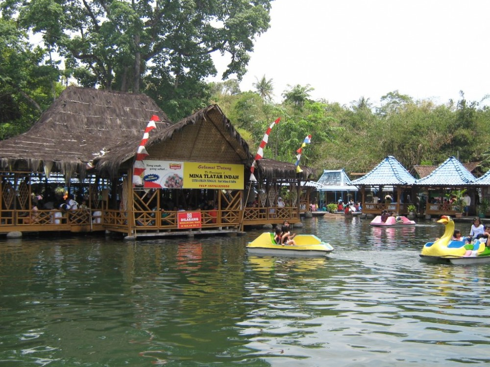 8 Destinasi Wisata Boyolali Good News From Indonesia