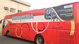 Bus Salawat, Bikin Jamaah Haji Tak Berjalan Jauh Lagi