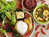 Gambar sampul Icip-Icip Makanan Khas Pasundan Yuk