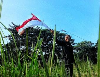 Impian Pemuda Milenial untuk Indonesia