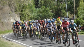 Grand Fondo New York Indonesia 2017 Sukses Digelar Di Lombok