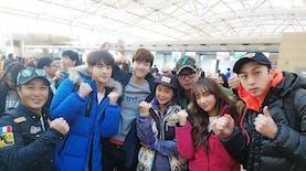 Keindahan Indonesia di Reality Show Korea
