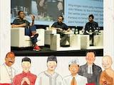 Gambar sampul Anak Indonesia Mengulik Tantangan Nasionalisme era Milenial