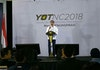 Anak Muda Indonesia, Amunisi Potensial Revolusi Industri 4.0