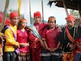 Gambar sampul Raego, Paduan Suara dari Kearifan Lokal Dataran Tinggi Kulawi dan Pipikoro