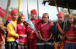 Raego, Paduan Suara dari Kearifan Lokal Dataran Tinggi Kulawi dan Pipikoro