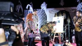 Cara Baru Mendiplomasikan Batik Oleh Kementerian Kominfo