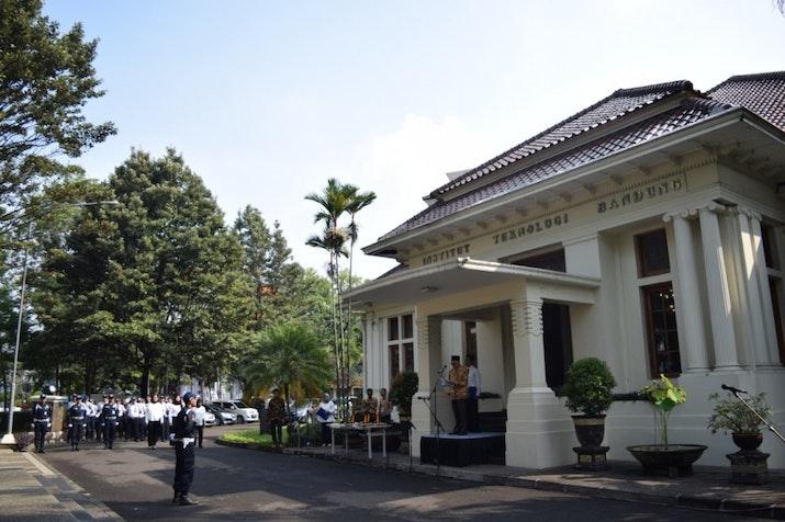 Tahun Depan, Sambutlah ITB Kampus Cirebon!