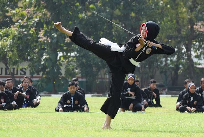 Perbedaan Tradisi Pencak Silat Indonesia dan Silat Malaysia Yang Sama-Sama Menjadi Warisan Budaya Dunia