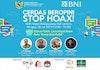 IDN Taiwan Adakan Diskusi Publik Peningkatan Hoax Awareness