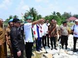 Gambar sampul Dikunjungi Menteri Pariwisata, Pulau Rupat Bakal Jadi Destinasi Wisata Unggul