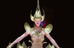 Desainer Indonesia Borong Tiga Penghargaan Dunia di Selandia Baru