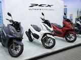 Gambar sampul Ternyata Honda PCX Buatan Indonesia adalah yang Terlaris di Dunia