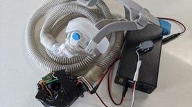 UI, ITB, dan UGM Kembangkan Ventilator untuk Pasien Covid-19