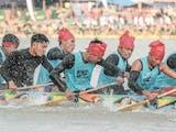Gambar sampul Deretan Olahraga Asli Indonesia yang Tampil di PON XX Papua 2021