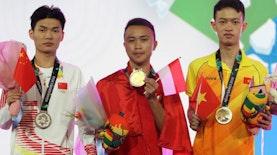 Ini Dia Sosok Remaja Indonesia Berusia 16 Tahun yang Raih Medali Emas eSport di Asian Games 2018
