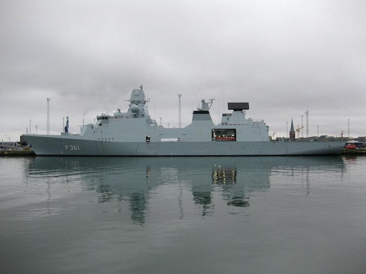 Inikah Calon Kapal Raksasa TNI AL untuk Menjaga Kedaulatan RI di Laut?